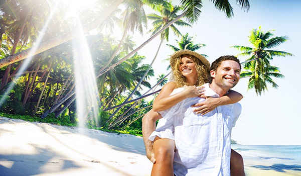 honeymoon destinations for couples
