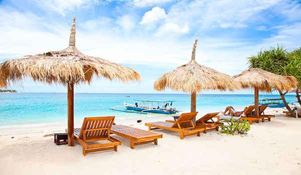 Lombok Island – Indonesia